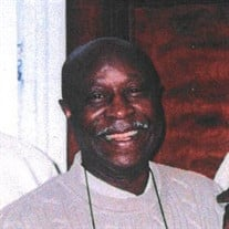 Mr. Vernon Riley