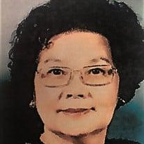 Kay Kimiko Rich