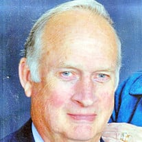 Edward B. White Jr.