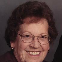 Gladys Ruth Randolph