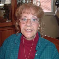 Sandra Lee Barlow