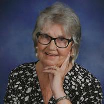 Miriam Jane Curtis Walldroff