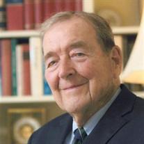 Frederick B. Dent