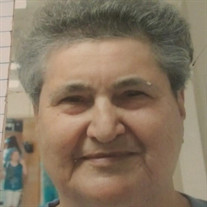 Martha Janette Patterson