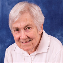 Sister Mary Louise Happich