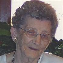 Ethel Payne King