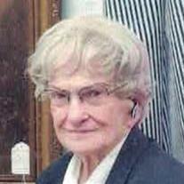 Gertrude Gayle Gibson  Ponseti