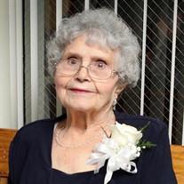 Mary Helen Wells