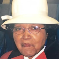 Ms. Bettie Louise Moore