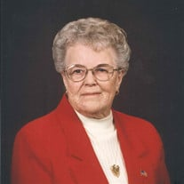 Jeanette  Wright