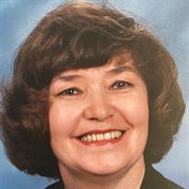 Eda P. Glover