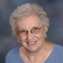 Vivian  F. Matson