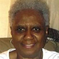 Ms. Shirley Ann Parker