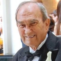 Mr. James LaVerne Rigdon