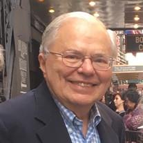 Alfred  Bernard  Zustovich