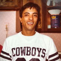 Michael  Terry Ramirez