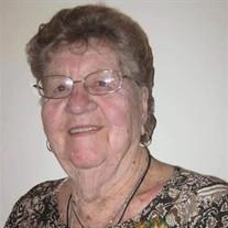 Frances L. Hagel