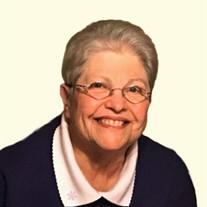 Carol Ann Mason