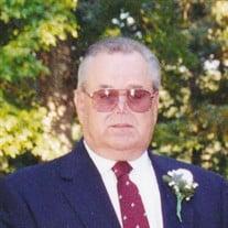 Mr. Ronnie Daniel Davis