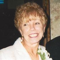 Dorothy Mae Martinez