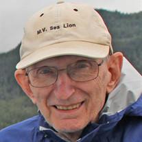 Edgar C Bristow