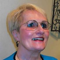 Elaine Dolores Serauskas