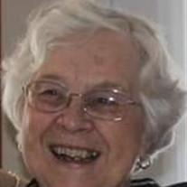 Elsie Jane Juniewicz