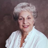 Anna Rose Shellhorn