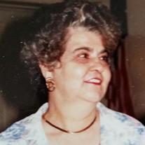 Sandra E Tilley