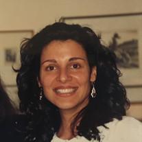 Theresa  Crispe