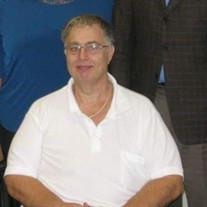 Raymond Dean Neate