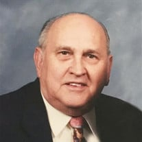 William S. Morgan Sr.