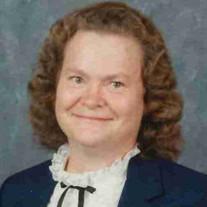Joyce Lois Stenerson