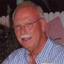 Clyde Edward  Wier
