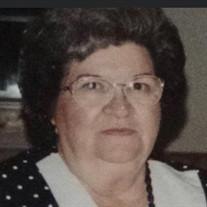 Mrs. Sollie Josephine Jarrett