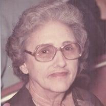 Mrs. Leola Pitre Autin