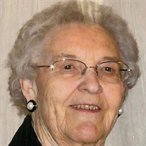 Doris Mae Odermott