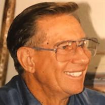 Ruben Lee Burrell