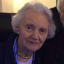 Martha W. Nelson