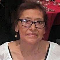 Blanca E. Torres