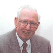 Thomas Franklin Clouse