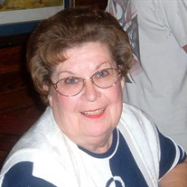 Loretta June Bullock