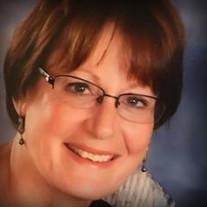 Pamela Ripperton Foote, Toone, TN