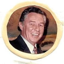 """Walter A. """"Butch"""" Hopwood Jr."""