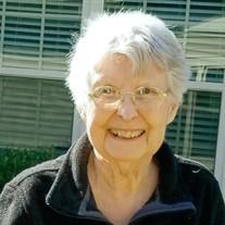 Joyce Ann Baker Mills