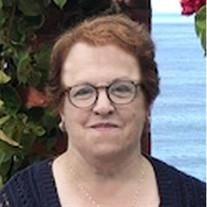 Maria Filomena (Chaves) Casavecchia