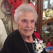 Dorothy Mae Vaughan