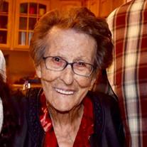 Dorothea B Haase
