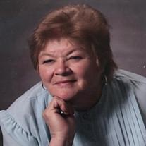 Mrs. Norma S. Horton