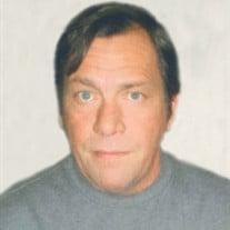 Terry Tush